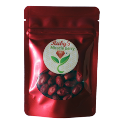 20 miracle berries bag