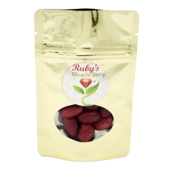 10 miracle berries bag