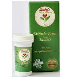 Röhre mit 10 Tabletten